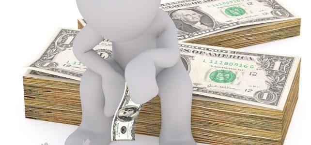 Kan du ikke holde budgettet? Lån penge til at finansiere hverdagens fornødenheder